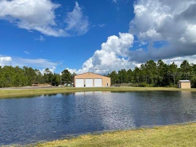 945 Still Road, Pierson, FL 32180 (MLS #V4921492) :: Everlane Realty