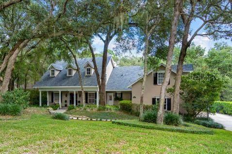 1535 Covered Bridge Drive, Deland, FL 32724 (MLS #V4921563) :: American Premier Realty LLC