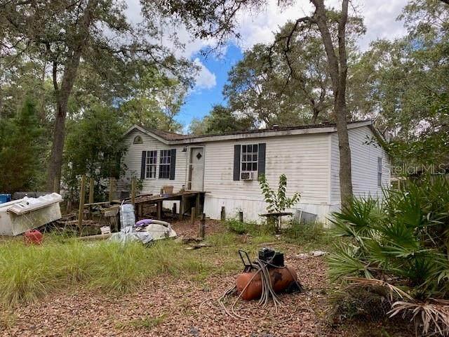 1020 E Seminole Bear Trail, Pierson, FL 32180 (MLS #V4921593) :: Everlane Realty