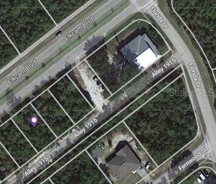 2863 Elkcam Boulevard, Deltona, FL 32738 (MLS #V4921642) :: Everlane Realty