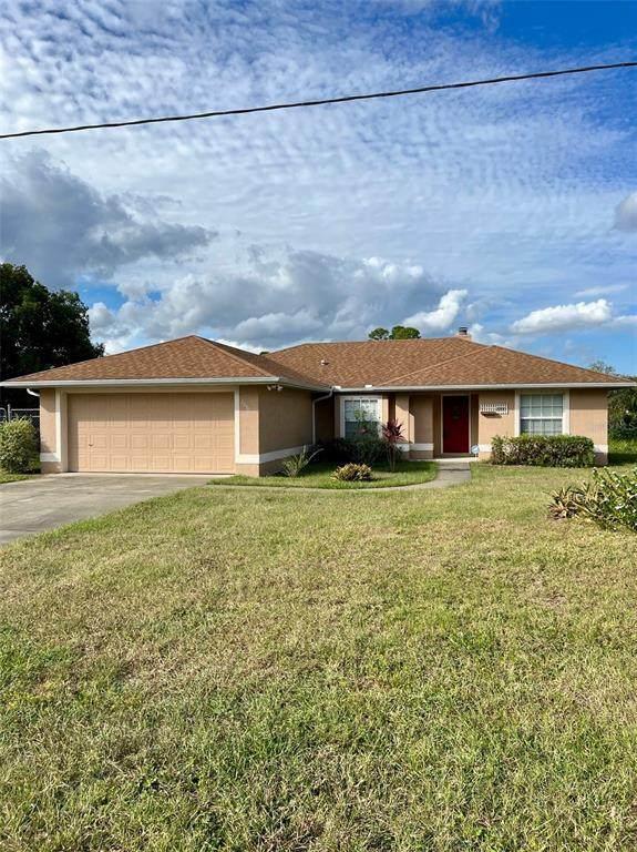 2290 Clearwater Drive, Deltona, FL 32738 (MLS #V4921683) :: Cartwright Realty