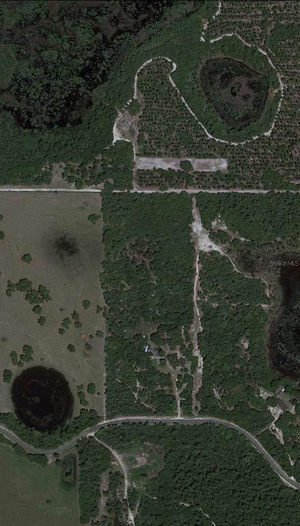 120 Brown Hammock Road, Crescent City, FL 32112 (MLS #V4921685) :: RE/MAX Local Expert