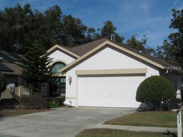 9237 Haas Drive, Hudson, FL 34669 (MLS #W7636166) :: Arruda Family Real Estate Team