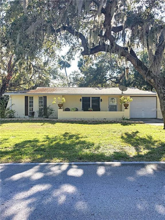 5218 Bay Boulevard, Port Richey, FL 34668 (MLS #W7636567) :: Griffin Group