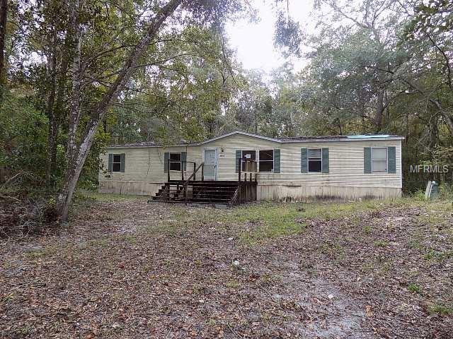 16072 Twin Court, Brooksville, FL 34614 (MLS #W7637018) :: The Duncan Duo Team