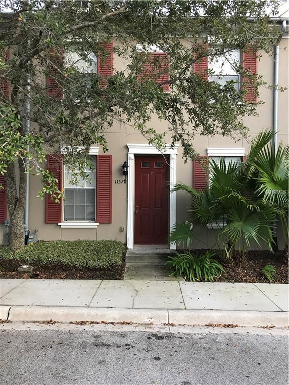 11528 Fountainhead Drive, Tampa, FL 33626 (MLS #W7637398) :: The Duncan Duo Team