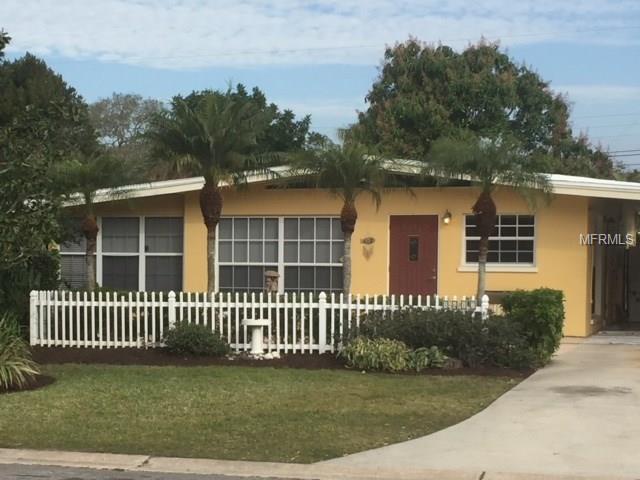 1617 Colleen Street, Sarasota, FL 34231 (MLS #W7638103) :: Medway Realty
