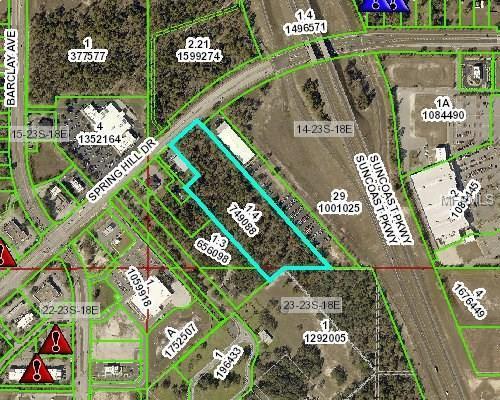 E37 Spring Hill Drive, Spring Hill, FL 34609 (MLS #W7638293) :: Dalton Wade Real Estate Group
