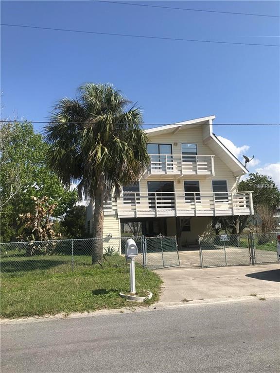 3294 Gardenia Drive, Hernando Beach, FL 34607 (MLS #W7638355) :: Godwin Realty Group