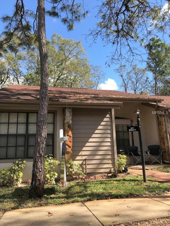 2106 Point O Woods Court, Spring Hill, FL 34606 (MLS #W7639036) :: The Duncan Duo Team