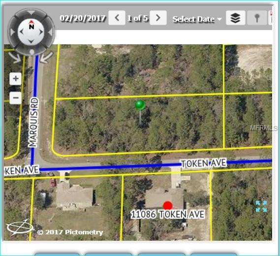 Address Not Published, Brooksville, FL 34614 (MLS #W7800057) :: RE/MAX Realtec Group
