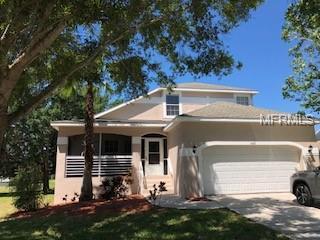1031 Lake Avoca Place, Tarpon Springs, FL 34689 (MLS #W7800257) :: The Duncan Duo Team