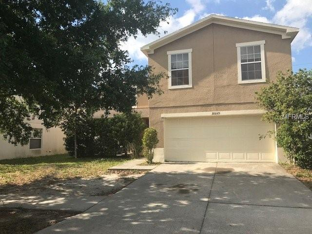 30849 Temple Stand Avenue, Wesley Chapel, FL 33543 (MLS #W7800354) :: The Duncan Duo Team