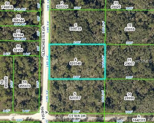 7112 Glenchester Drive, Webster, FL 33597 (MLS #W7800403) :: KELLER WILLIAMS CLASSIC VI
