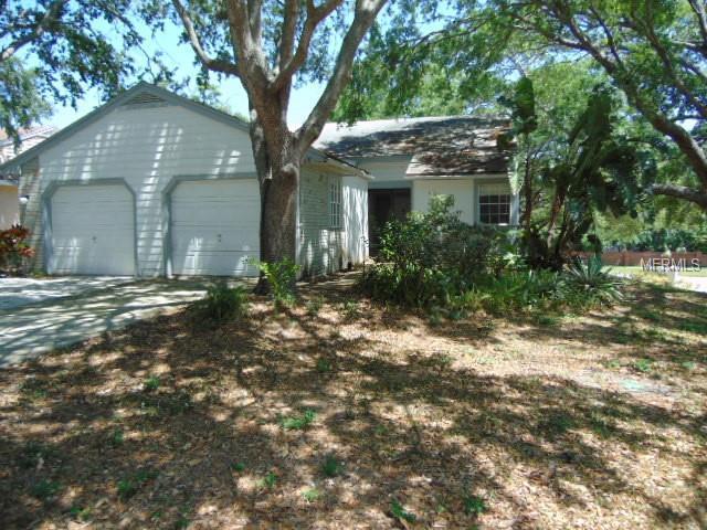 295 Ixora Drive #53, Palm Harbor, FL 34684 (MLS #W7800412) :: The Duncan Duo Team