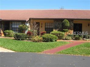 8636 Shadblow Court #4, Port Richey, FL 34668 (MLS #W7800538) :: Team Virgadamo
