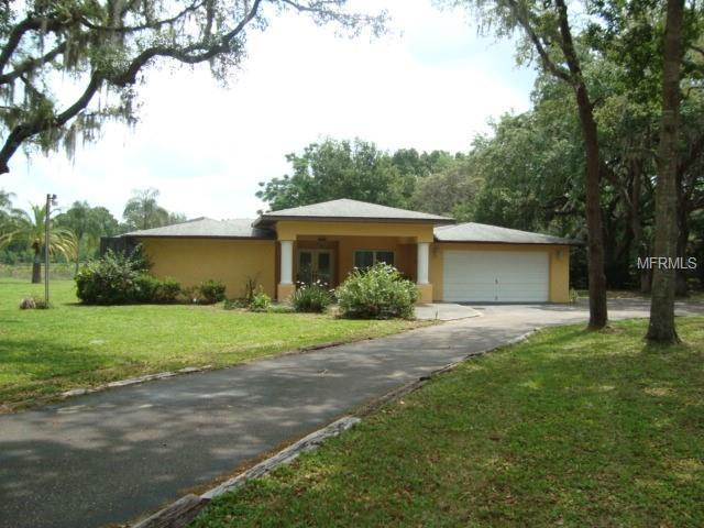 11280 Pine Forest Drive, New Port Richey, FL 34654 (MLS #W7800665) :: Team Pepka