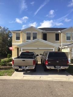 8601 Corinthian Way, New Port Richey, FL 34654 (MLS #W7800715) :: The Duncan Duo Team