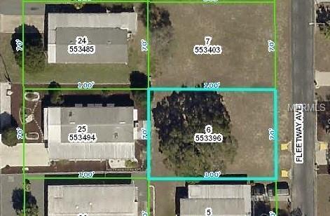 8405 Fleetway Avenue, Brooksville, FL 34613 (MLS #W7800725) :: Griffin Group