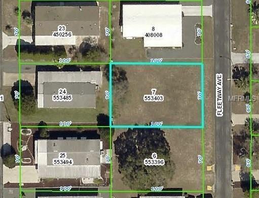 8399 Fleetway Avenue, Brooksville, FL 34613 (MLS #W7800726) :: Griffin Group