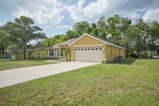 Address Not Published, Spring Hill, FL 34608 (MLS #W7801275) :: GO Realty