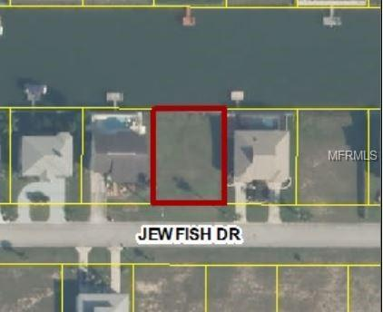 4017 Jewfish Drive, Hernando Beach, FL 34607 (MLS #W7801447) :: The Lockhart Team