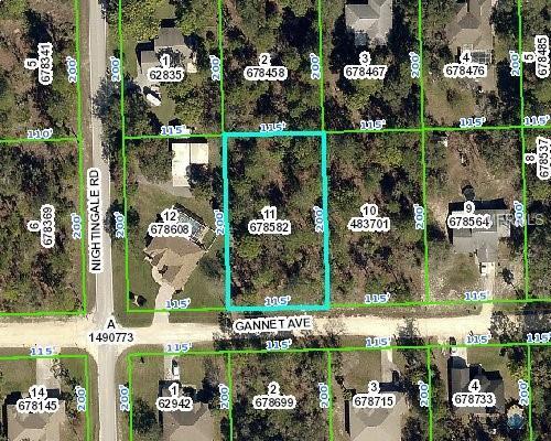 Address Not Published, Weeki Wachee, FL 34613 (MLS #W7802059) :: The Price Group