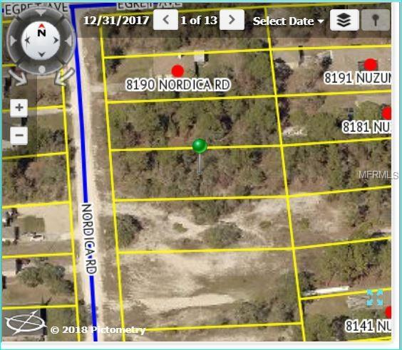 8170 Nordica Road, Weeki Wachee, FL 34613 (MLS #W7802060) :: The Price Group