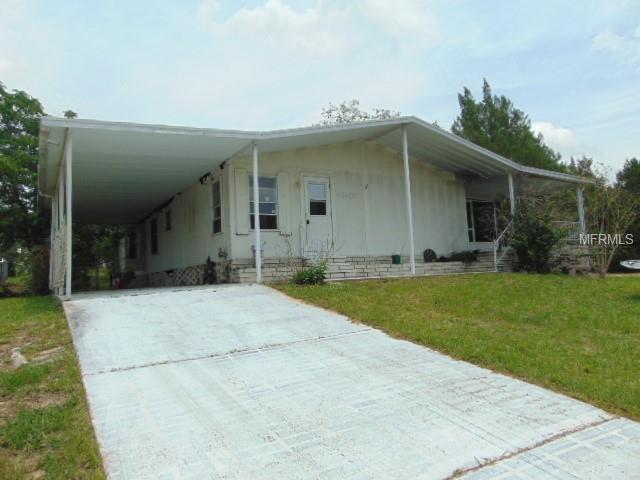 12407 Fairway Avenue, Brooksville, FL 34613 (MLS #W7802084) :: The Duncan Duo Team
