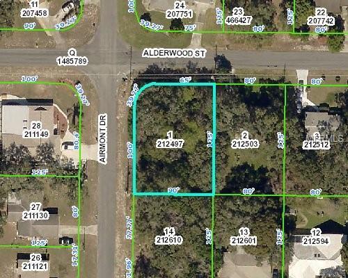 6360 Airmont Drive, Spring Hill, FL 34606 (MLS #W7802165) :: The Lockhart Team