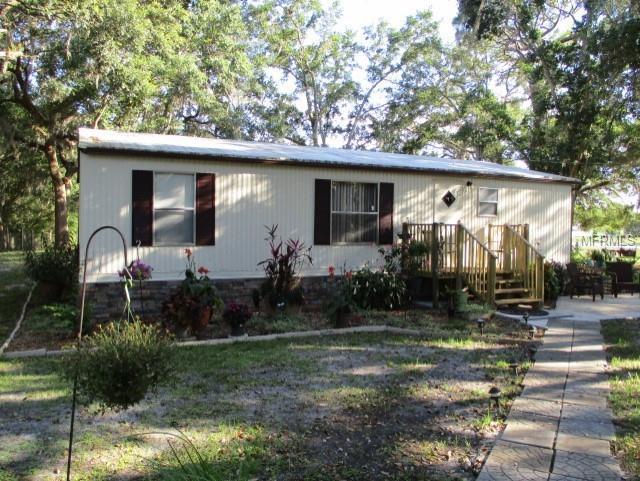 12716 Fairwinds Road, Hudson, FL 34669 (MLS #W7802256) :: Team Bohannon Keller Williams, Tampa Properties
