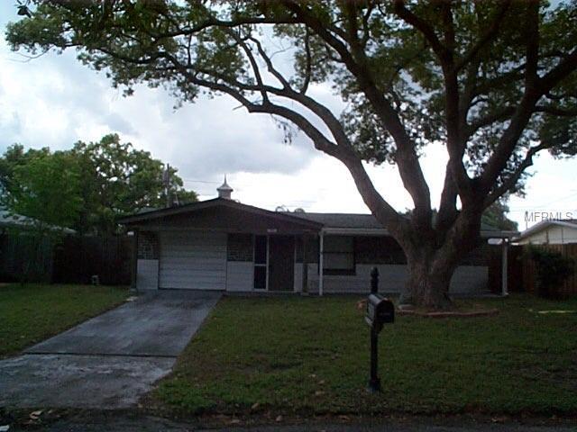 3908 Jupiter Drive, New Port Richey, FL 34652 (MLS #W7802326) :: NewHomePrograms.com LLC