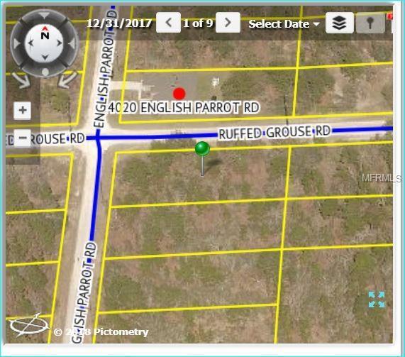 13236 Ruffed Grouse Road, Weeki Wachee, FL 34614 (MLS #W7802338) :: FL 360 Realty