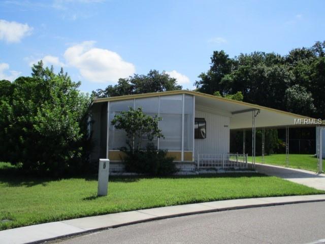 3136 Buckner Court, Holiday, FL 34690 (MLS #W7802778) :: The Duncan Duo Team