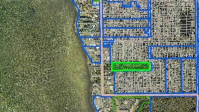 00 S Florida Avenue, Tarpon Springs, FL 34689 (MLS #W7802970) :: Medway Realty