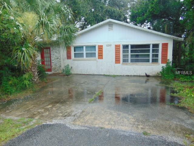 12342 Clear Lake Drive, New Port Richey, FL 34654 (MLS #W7803066) :: The Lockhart Team