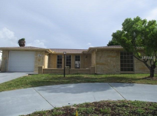 7825 Birchwood Drive, Port Richey, FL 34668 (MLS #W7803149) :: Jeff Borham & Associates at Keller Williams Realty