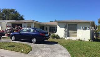 10019 Sleepy Hollow Lane, Port Richey, FL 34668 (MLS #W7803181) :: Jeff Borham & Associates at Keller Williams Realty