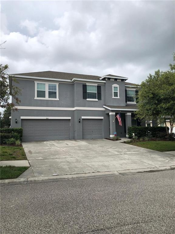 9150 Creedmoor Lane, New Port Richey, FL 34654 (MLS #W7803230) :: Team Virgadamo