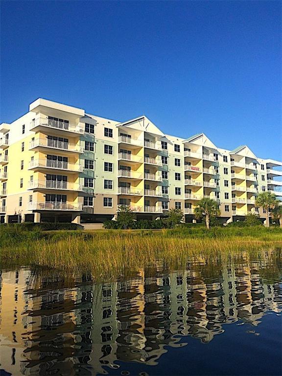 4177 N Orange Blossom Trail #610, Orlando, FL 32804 (MLS #W7803304) :: Armel Real Estate