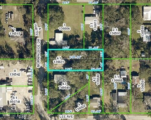 8452 Morningside Drive, Brooksville, FL 34601 (MLS #W7803344) :: The Duncan Duo Team