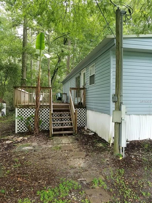 7425 Gettysburg Drive, Weeki Wachee, FL 34607 (MLS #W7803520) :: Mark and Joni Coulter | Better Homes and Gardens