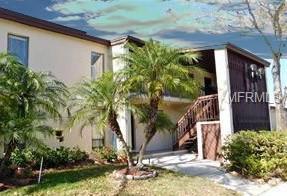 1200 Tarpon Woods Boulevard M8, Palm Harbor, FL 34685 (MLS #W7803576) :: The Duncan Duo Team