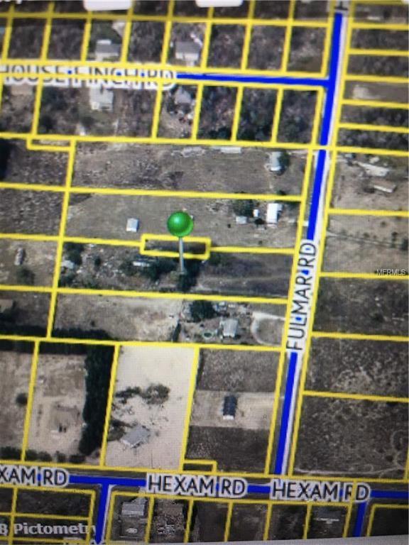11153 Fulmar Road, Weeki Wachee, FL 34614 (MLS #W7803682) :: The Duncan Duo Team