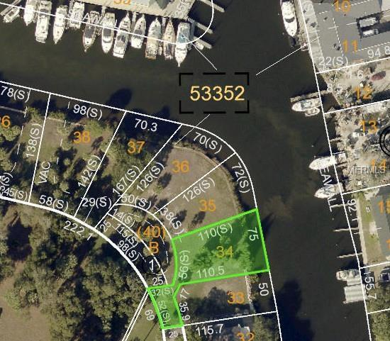 Lake Boulevard, Tarpon Springs, FL 34689 (MLS #W7803713) :: Team Pepka