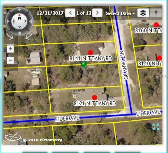 Address Not Published, Weeki Wachee, FL 34613 (MLS #W7803867) :: The Duncan Duo Team