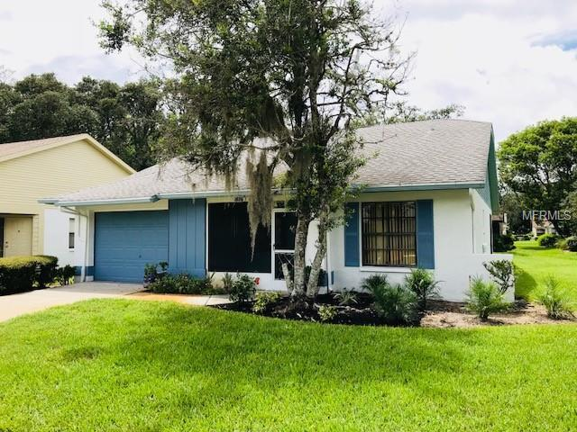 11627 Cocowood Drive, New Port Richey, FL 34654 (MLS #W7803989) :: NewHomePrograms.com LLC