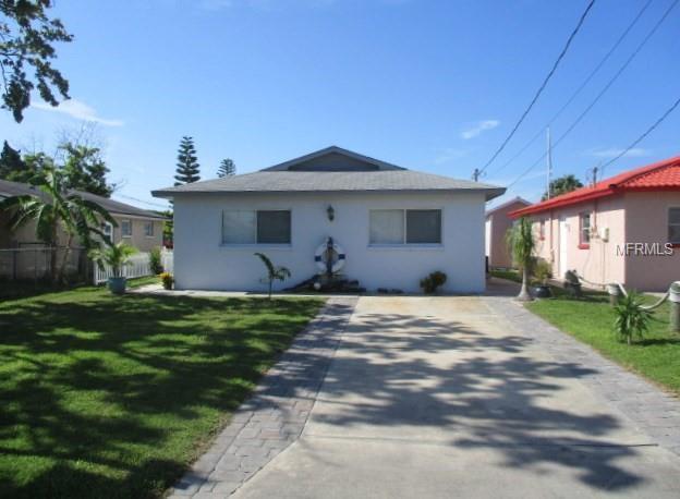 6738 Sanderling Lane, Hudson, FL 34667 (MLS #W7804046) :: KELLER WILLIAMS CLASSIC VI