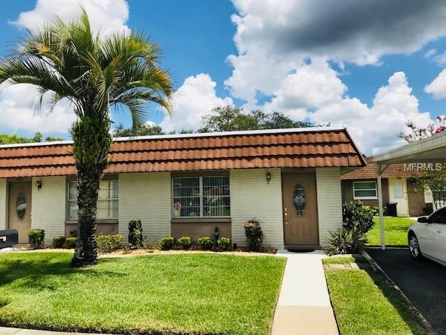 11920 Boynton Lane B, New Port Richey, FL 34654 (MLS #W7804182) :: RealTeam Realty
