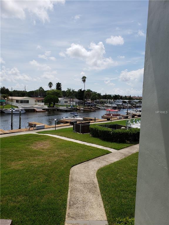 5157 Silent Loop #201, New Port Richey, FL 34652 (MLS #W7804241) :: Lovitch Realty Group, LLC